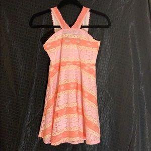 Girls Dress Size M